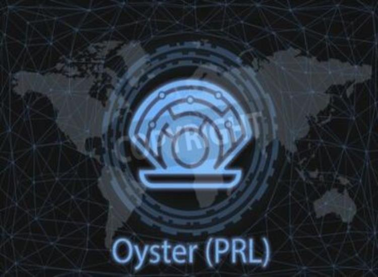 Oyster (PRL)